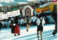1999 Kitzbühel Hahnenkammrennen