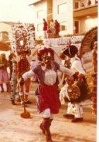 1976 Umzug Rum
